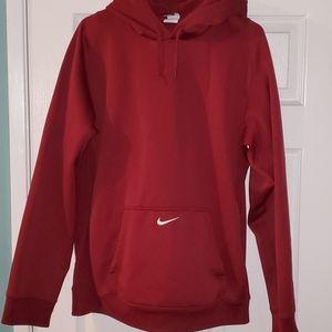 Womens Nike therma Hoddie
